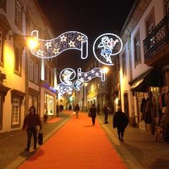 GUARDA, a Cidade Natal