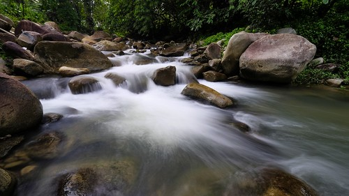 Sungai Benus, Janda Baik | by Nur Ismail Photography