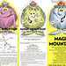 Magic Mountain-Brochures and Ads
