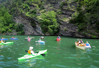 National Get Outdoors Day at Raystown Lake | by USACE HQ