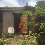 沖縄  2016/7/14-17