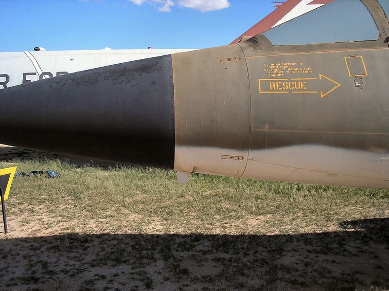 F-104D Starfighter 6