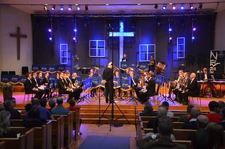 Lunds Universitets Brassband
