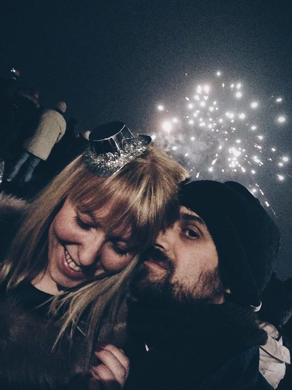 new years, fjällgatan