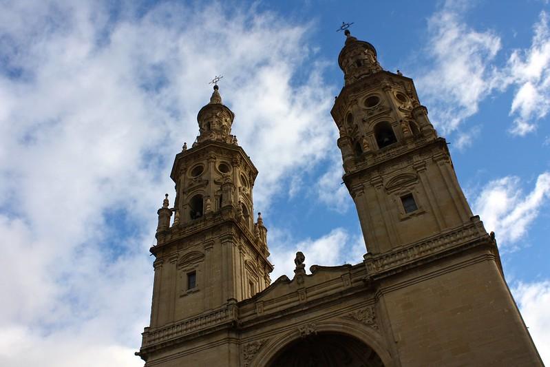 Logroño, December 5th, 2014
