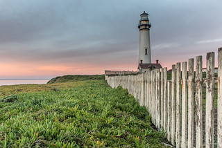 Pigeon Point Lighthouse | by madrones