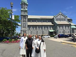 USA-St. Anne's Church