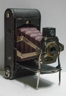 No. 1A Pocket Folding Kodak | by TAZMPictures