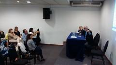 Jornada Bioética SATI 2014