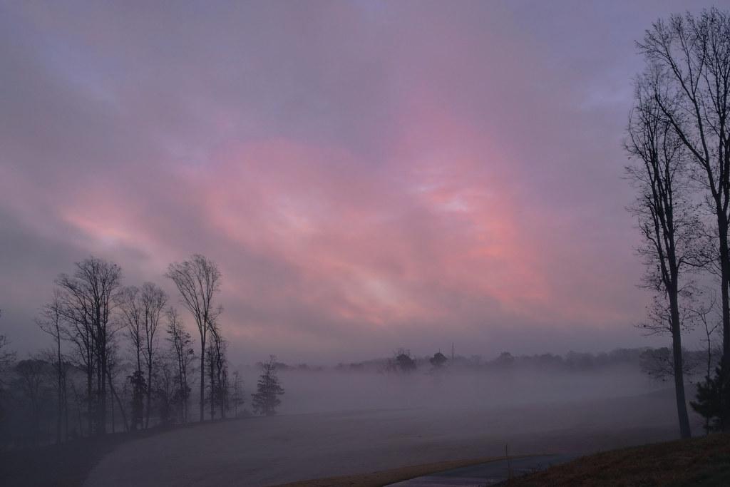 Sunrise 141216-2 by taduque