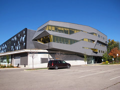 Perimeter Institute 1