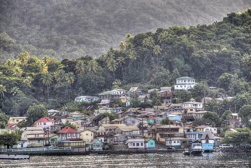 caribbean stlucia soufriere seabourn