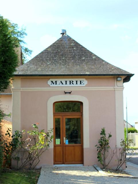Tournedos-sur-Seine, Eure