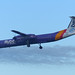 DHC8 G-JECG