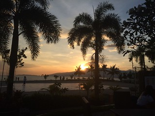 Subic Bay sunset Dec 17 2014 | by ceodrielts