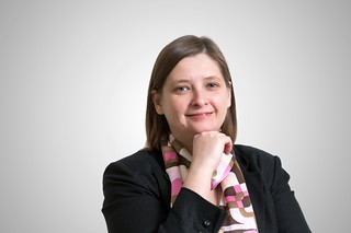 IRYNA KUCHMA | by EIFL - Knowledge without boundaries