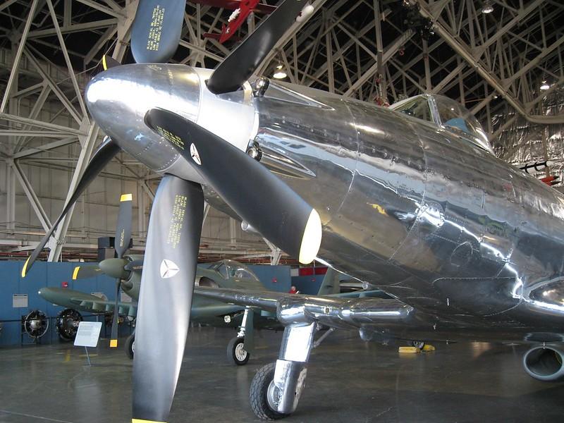 P-75A Eagle 1