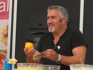Paul Hollywood Zesting | by mosaic.marketing