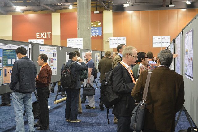 AMS 2015 Posters