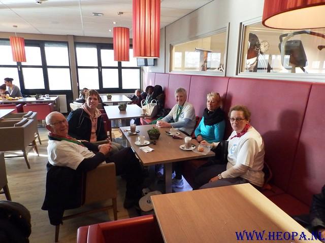 2015-01-17  VOC Wandeltocht Almere  16.5 Km   (34)
