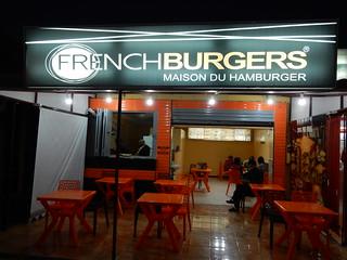 French Burger in Dakhla | by Waynuma