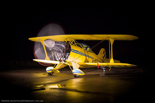 G-KITI Night Ground Run