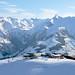 Skiing in the Austrian Alps, Saalbach, Tirol, foto: CK Adriasun