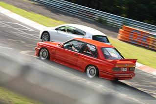 BMW E30 M3 6 | by danidmas
