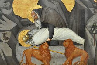 Sant Antoni Abat i Sant Pau Ermità | by Monestirs Puntcat