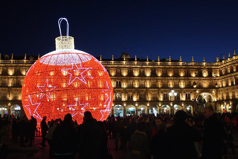 Salamanca, January 2015