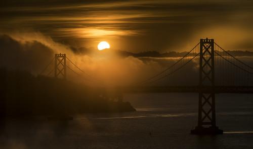 Sunrise Bridge | by ericwagner