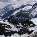 Vol JU52 Jungfraujoch