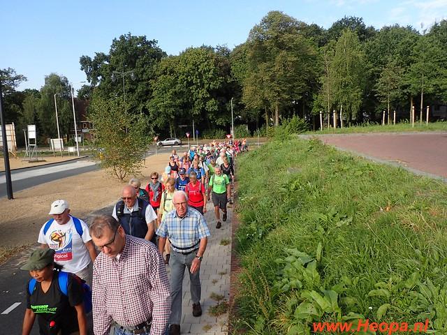 2016-09-21           3e Bos & Heide tocht Ede  25 Km   (14)