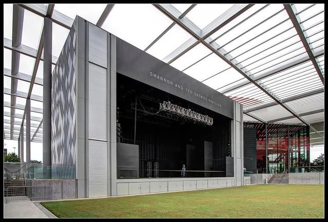 Skokos Pavilion