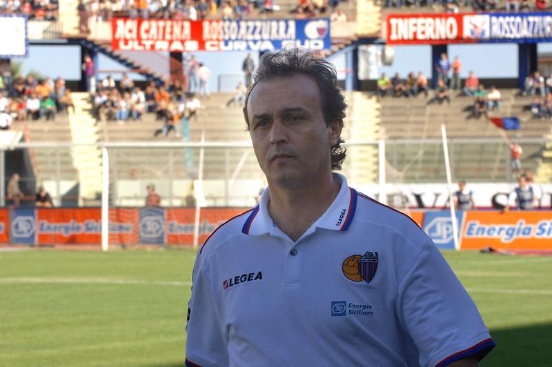 Pasquale Marino: passato rossazzurro, futuro rosanero