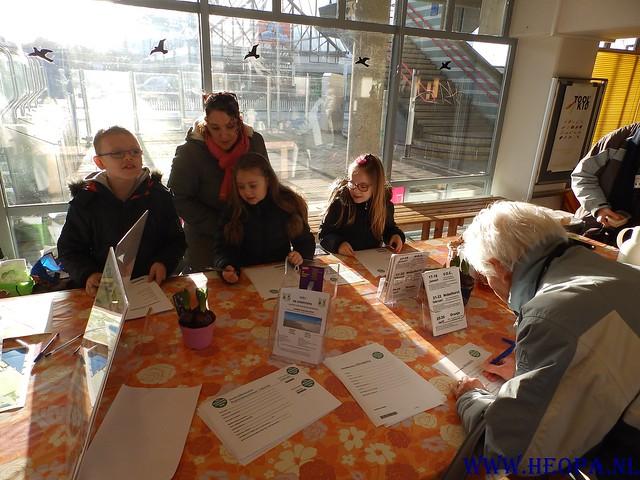 2015-01-17  VOC Wandeltocht Almere  16.5 Km   (1)