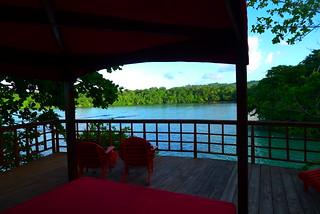 Geejam Resort