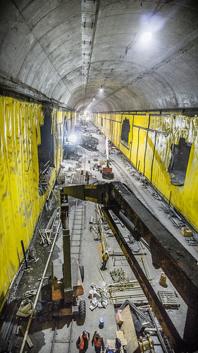 East Side Access Update: November 2014 | by MTAPhotos
