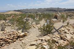 Terlingua Cemetery 5