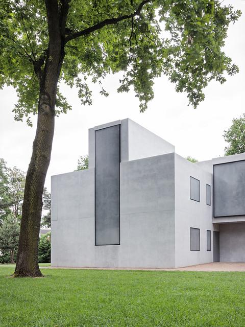 New Bauhaus XIII