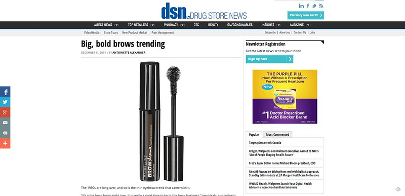 DrugStore News