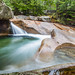 Pemigewasset River - New Hampshire by Vince O'Sullivan