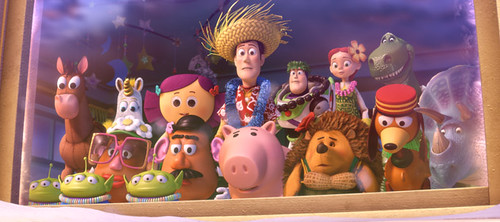 Toy Story Comes Out to Play in 2017 | by BagoGames