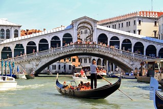 Rialto Bridge, Venice, Italy | by A.day.in.the.life.of.C