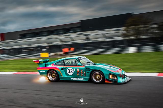 Porsche 935 Fachbau Racecar