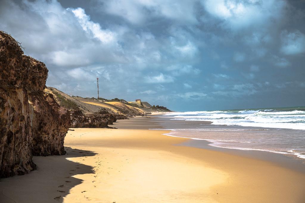 Brasil - Rock, Sand e Sea in Ponta Negra