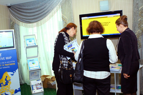 URBACT Infodays in Romania 2014, Day 2 | by URBACT