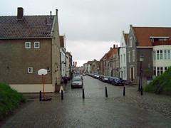 inkijkje in Heusden