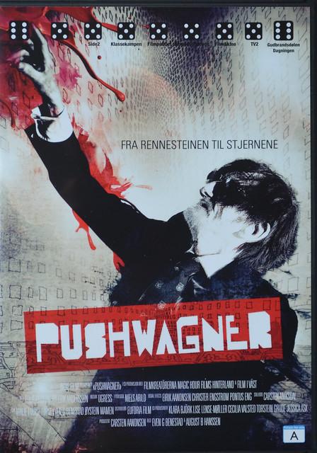 Pushwagner