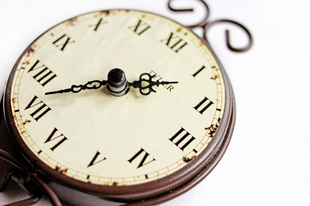 Vintage Taschenuhr Engl Vintage Clock Marco Verch Is